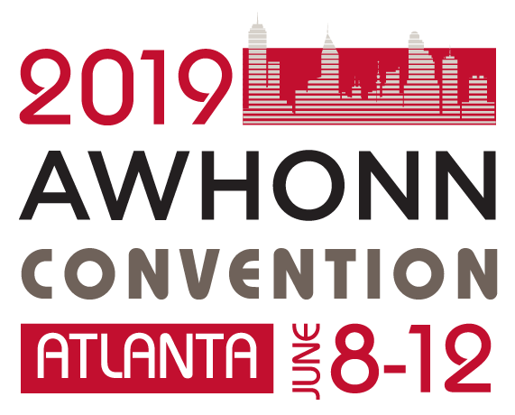 Association of Women's Health, Obstetric and Neonatal Nurses (June 8-12, 2019)