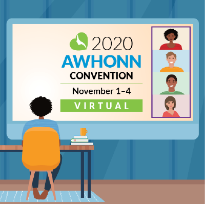 Association of Women's Health, Obstetric and Neonatal Nurses 2020 Annual Convention